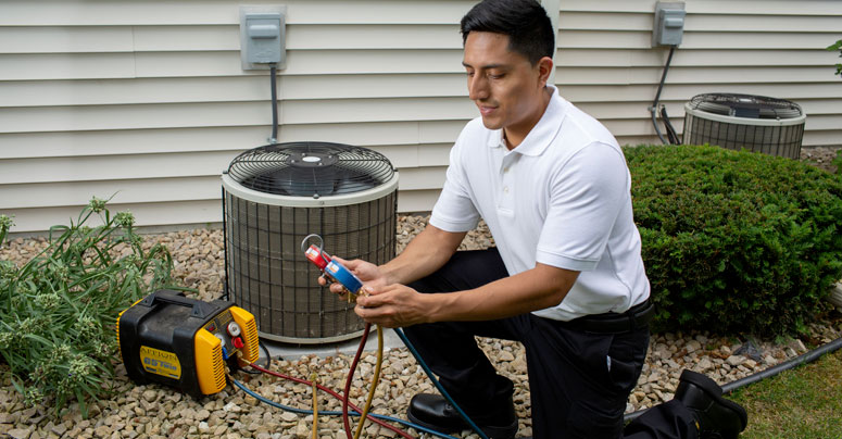 Choose the HVAC Technician Training Program That's Right for You
