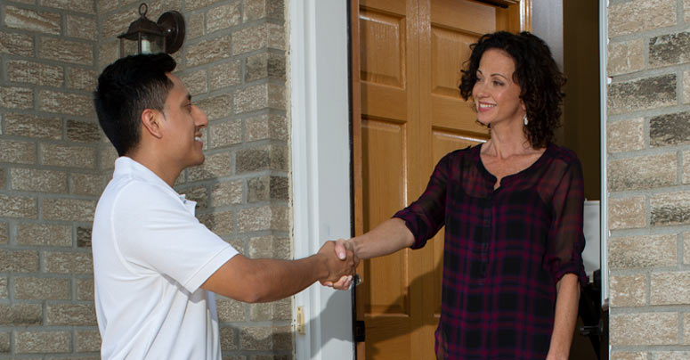 What Business Owners Can Do To Prepare New Technicians For Home Visits In Five Steps