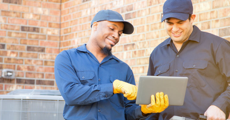 Five Ways Online Technical Training Supports Your Plumbing and HVAC Business in 2020