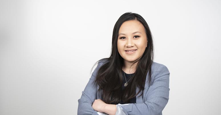 Meet Amanda Yang, NexTech Academy's Instructional Designer