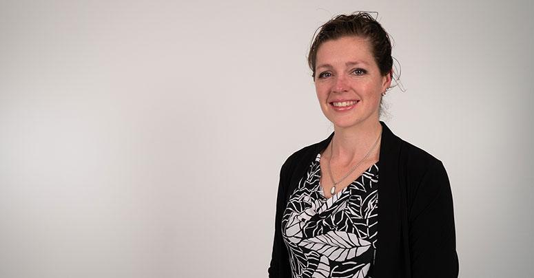 Meet Corinne Hall, Electrical Technical Coach for NexTech Academy