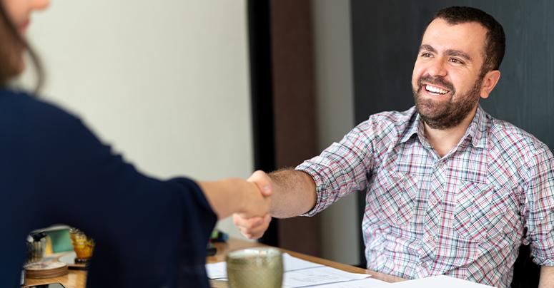 Gain Apprentices via Employee Referrals