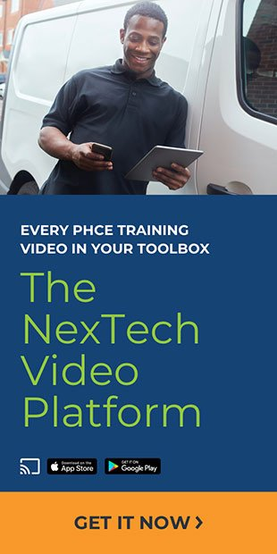Every PHCE Training Video in Your Inbox: The NexTech Video Platform | Get it Now