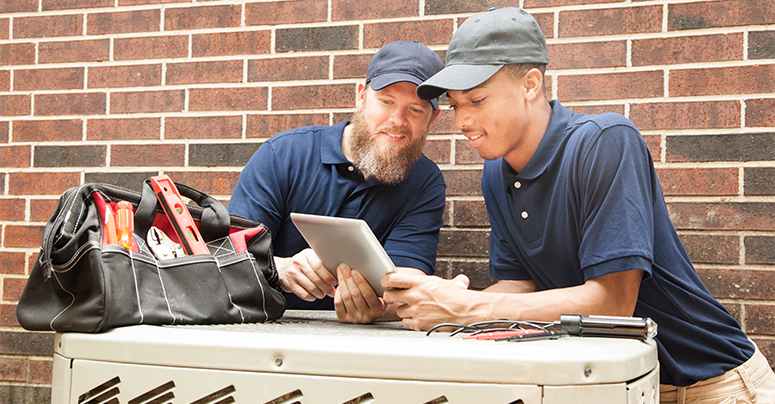 NexTech Academy Helps Businesses Train Service Technicians with Online Videos